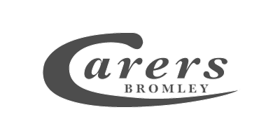 Carers Bromley logo