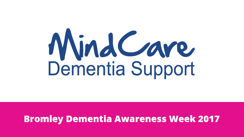 MindCare Dementia Support Open Days