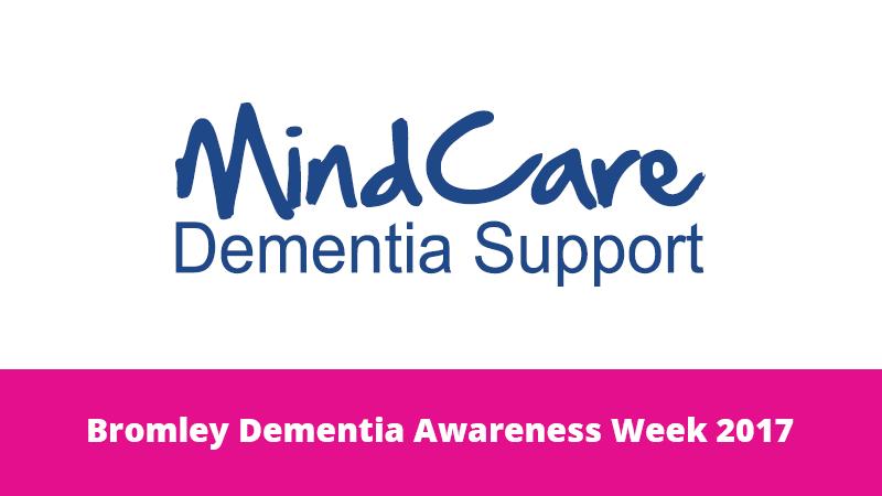 MindCare Dementia Support Open Days