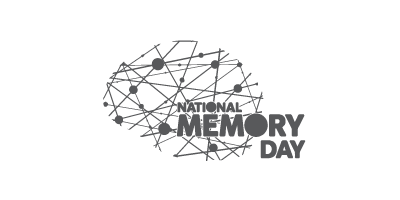 National Memory Day logo