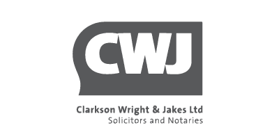 CWJ Solicitors logo