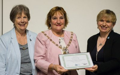 Bromley Officially Recognised as Working to Become a Dementia Friendly Community